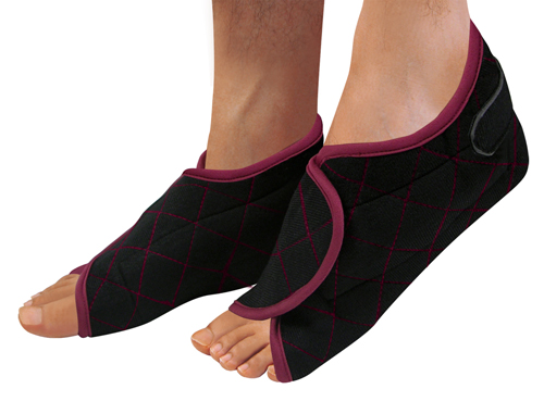 Hot/Cold Foot Wraps (Pair)