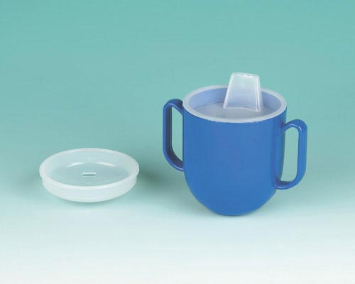 Cup No-Tip Weighted Base 6-1/2 oz.