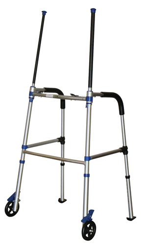LiftWalker Two Button w/Assist Bars