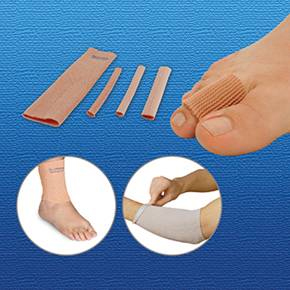 Gel Tubing Wide 3 (7.6cm)dia 10 (25.4cm) length (Each)