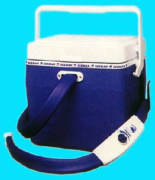 Iceman Cold Therapy Unit