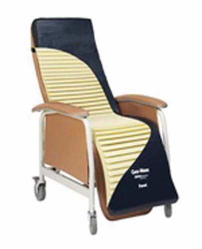 Geri-Chair Recliner Cushion Geo-Wave
