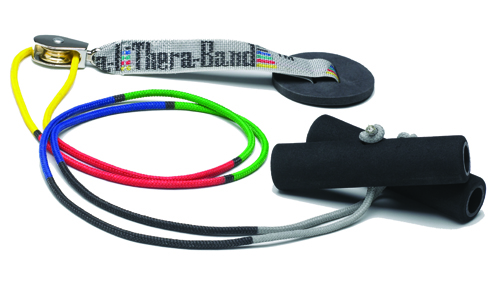 Thera-Band Shoulder Pulley Retail Pack