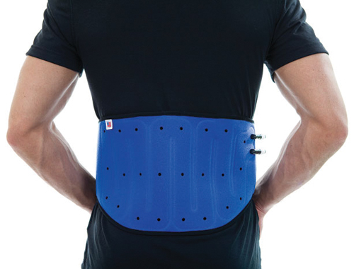 SootheAway Therapeutic Relief Back/Abdomen Pad
