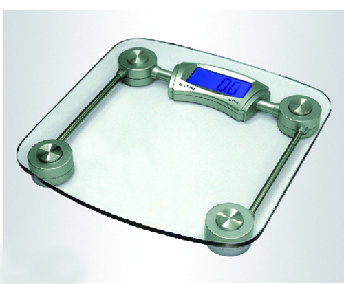 Trimmer Glass-Top Scale 1.5 LCD