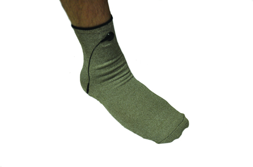 Electrode Conductive Sock Each