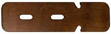Transfer Board 26 x8 Premium Heavy Duty 2 Holes & Notches