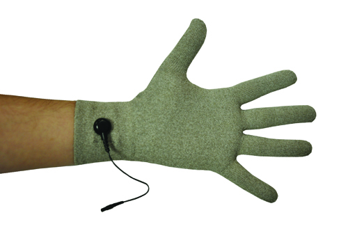 Electrode Conductive Glove Each