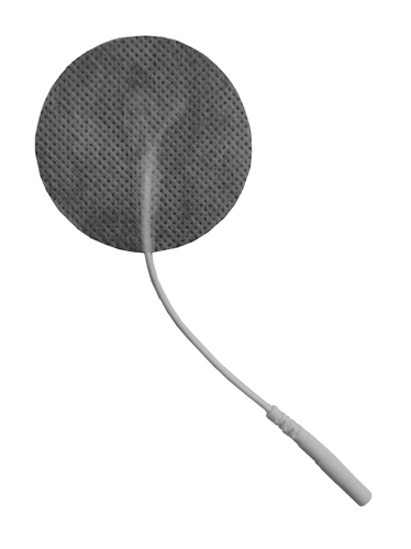 Reusable Electrodes Pack /4 2 Round