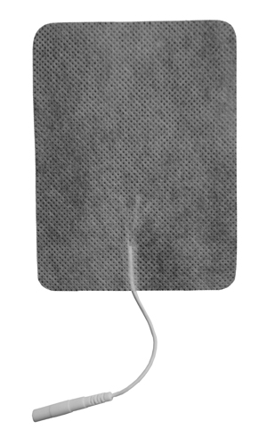 Reusable Electrodes Pack/2 3 x 4