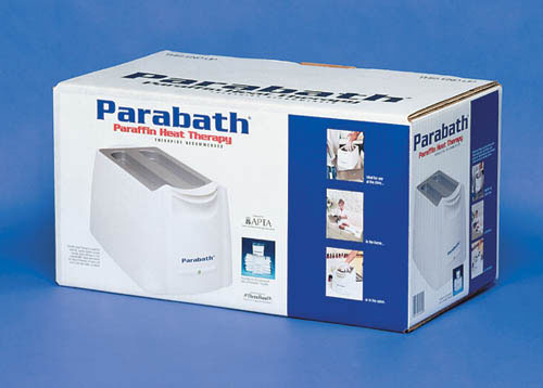 Parabath Paraffin Wax Bath