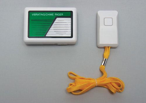 Personal Electronic Pager
