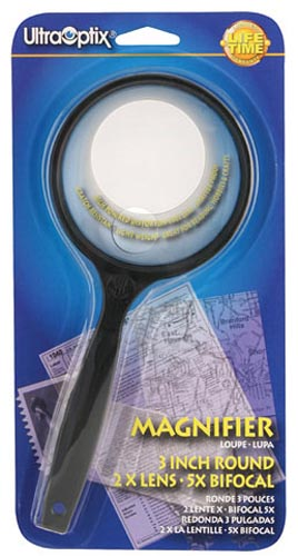 Magnifying Glass Round 3