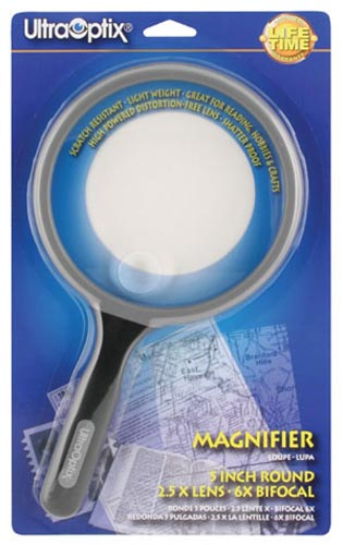 Magnifying Glass Round 5