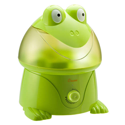 Green Frog Cool Mist Humidifier