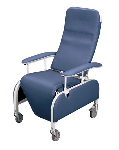Preferred Care Recliner Imperial Blue