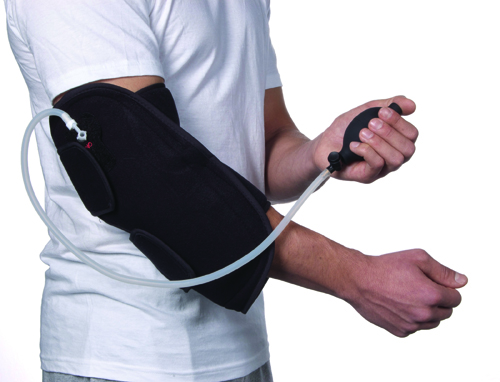 ThermoActive Elbow Support