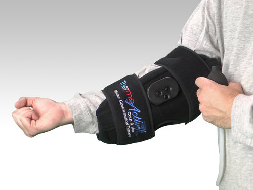 ThermoActive Elbow Orthosis w/ROM Hinges