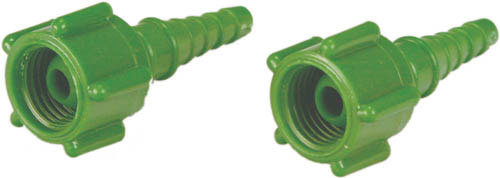 Oxygen Swivel Connectors Pk/25