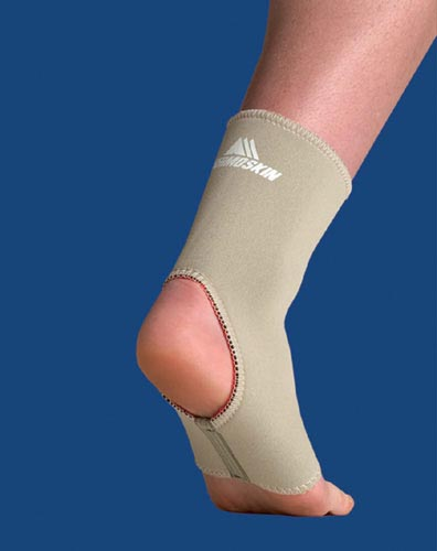 Ankle Sleeve Thermoskin Small
