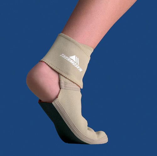 ThermoSkin Thermal Foot Gauntlet X-Small