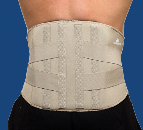 Thermoskin APD Rigid Lumbar Support X-Small