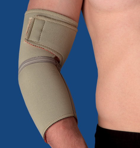 Thermoskin Elbow Wrap Arthritic Beige Extra Small