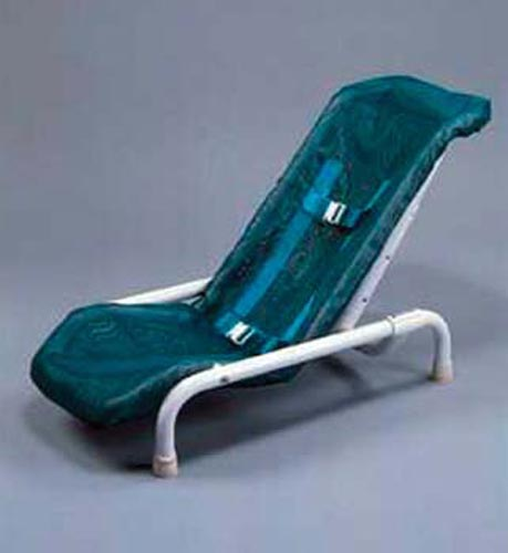Reclining Bath Chair Medium
