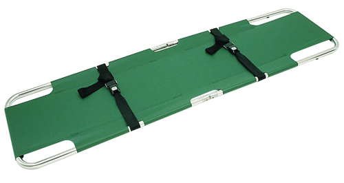 Stretcher Easy-Fold Plain