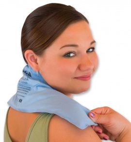 Soft Comfort CorPak Hot/Cold Cervical 6 X 20