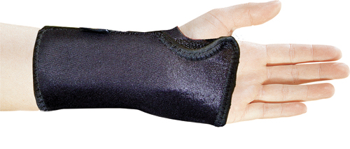 ProStyle Stabilized Wrist Wrap Right Universal 4 - 11
