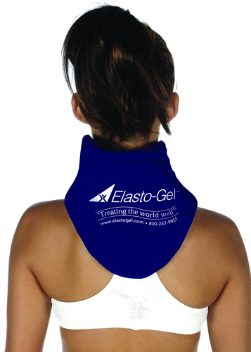 Elasto-Gel Hot & Cold Therapy - Cervical Collar