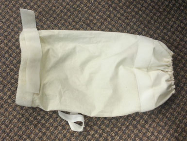 Sleeve for Foot & Hand for Use w/Model 110D