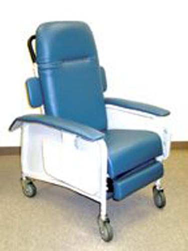 Clinical Care Recliner Jade