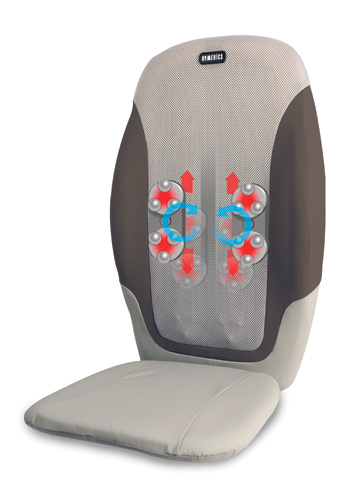 True Swedish Massage Cushion Homedics