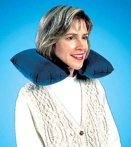 Neck/Travel Pillow Inflatable