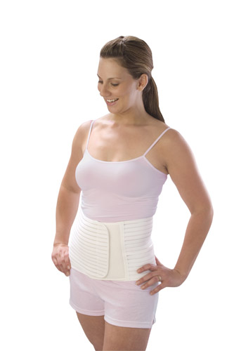 Loving Comfort Postpartum Support X-Large (48 +)
