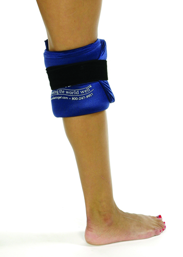 Elasto-Gel Hot & Cold Therapy Wrap 6 x 16
