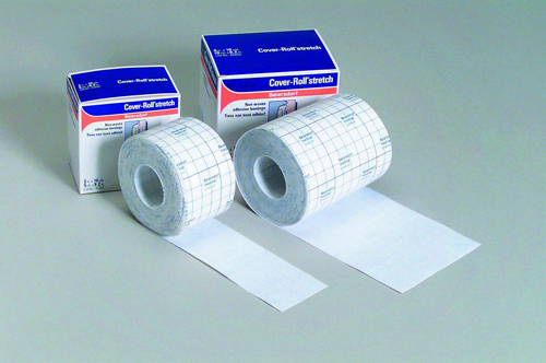 Cover-Roll Bandage 4 x 10 Yard