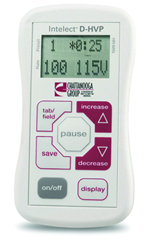 Intelect HVP HiVolt Stimulator Digital Single Channel