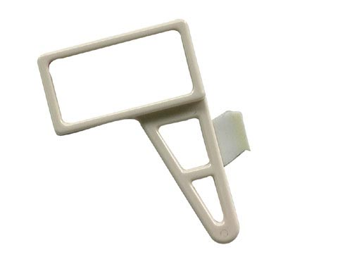 Square Magnifying Glass