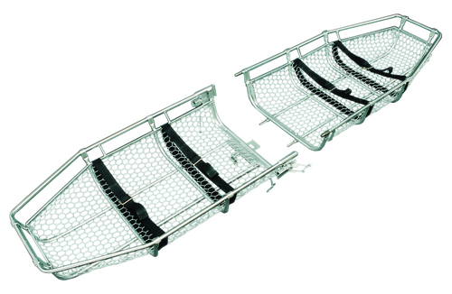 Basket Type Stretcher Lightweight Break-Away