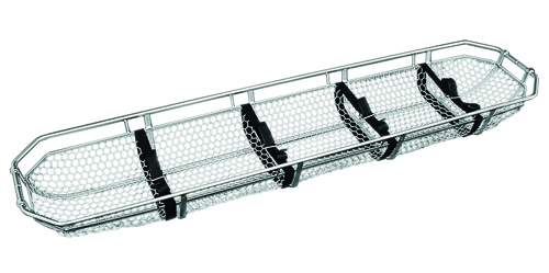 Basket Type Stretcher Lightweight Confined Space