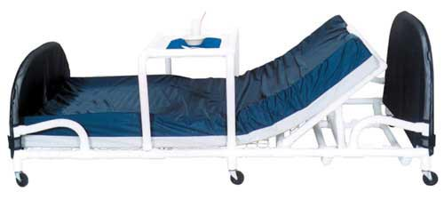 PVC Tubing Lightweight Low Bed