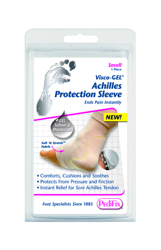 Visco-GEL® Achilles Protection Sleeve Large