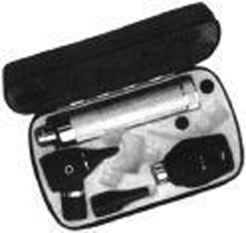 WA Std Diagnostic Set 3.5 Volt Otoscope & Ophthalmascope
